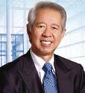 YBhg Tan Sri Abdul Halim Bin Ali