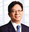 Encik Lau Tiang Hua